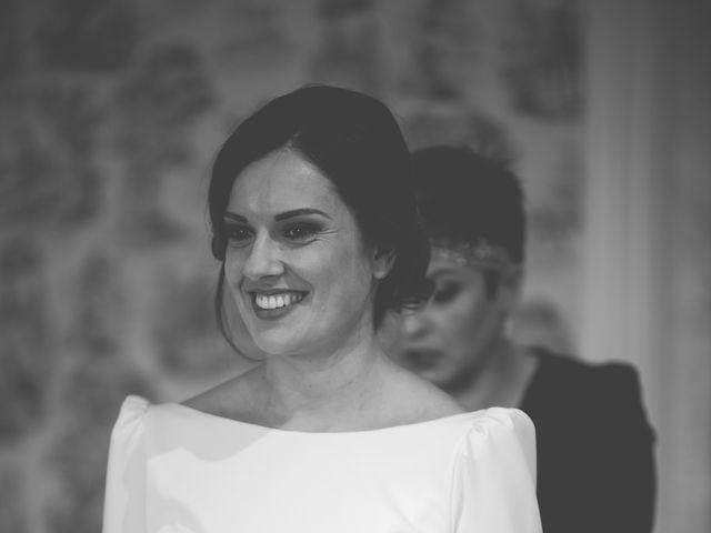 La boda de Kike y Laura en Santiago De Compostela, A Coruña 29