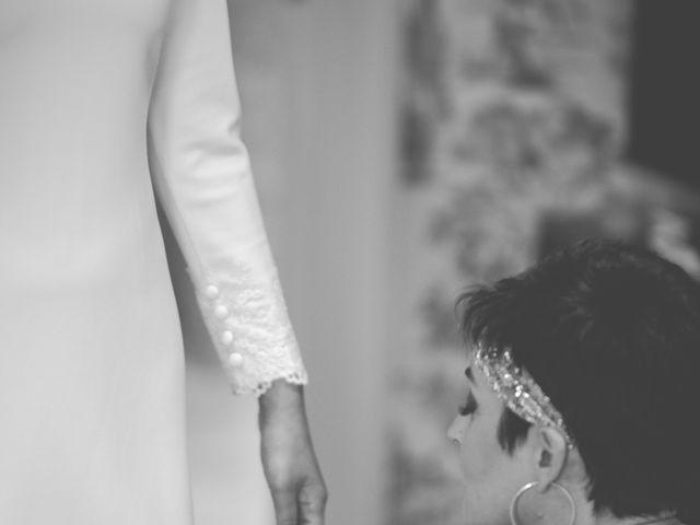 La boda de Kike y Laura en Santiago De Compostela, A Coruña 32