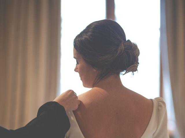 La boda de Kike y Laura en Santiago De Compostela, A Coruña 34