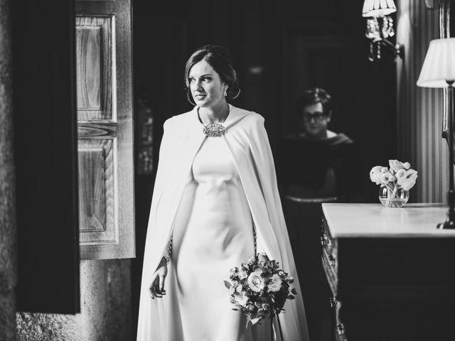 La boda de Kike y Laura en Santiago De Compostela, A Coruña 46