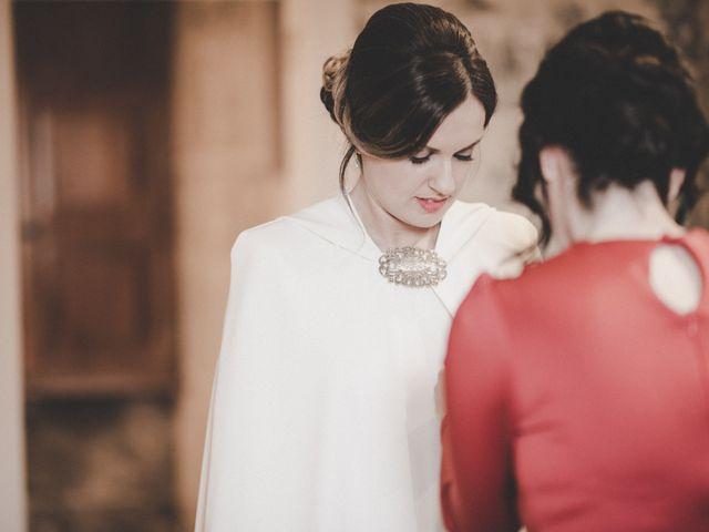 La boda de Kike y Laura en Santiago De Compostela, A Coruña 49