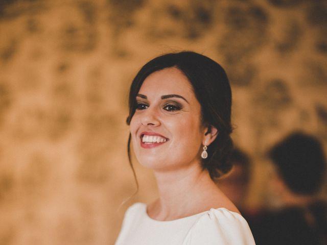 La boda de Kike y Laura en Santiago De Compostela, A Coruña 60