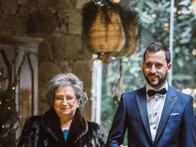 La boda de Kike y Laura en Santiago De Compostela, A Coruña 68