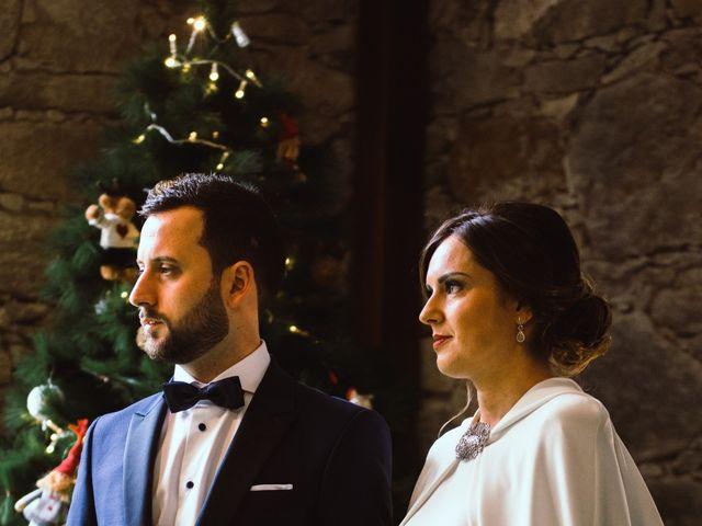 La boda de Kike y Laura en Santiago De Compostela, A Coruña 70