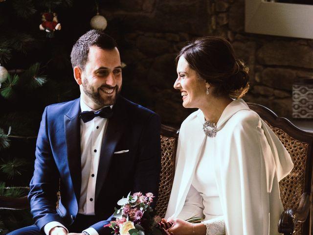 La boda de Kike y Laura en Santiago De Compostela, A Coruña 72