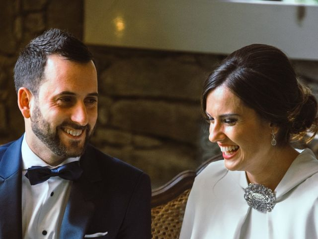 La boda de Kike y Laura en Santiago De Compostela, A Coruña 74