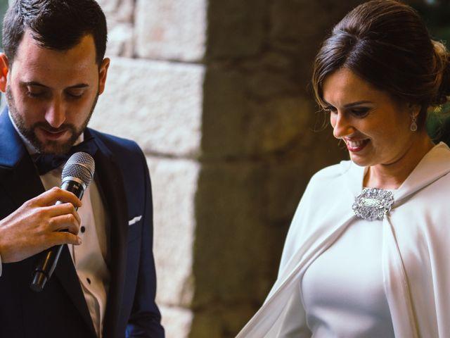 La boda de Kike y Laura en Santiago De Compostela, A Coruña 77