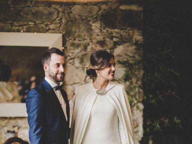 La boda de Kike y Laura en Santiago De Compostela, A Coruña 83
