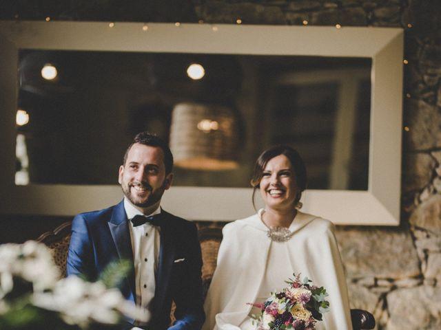 La boda de Kike y Laura en Santiago De Compostela, A Coruña 84