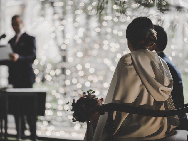 La boda de Kike y Laura en Santiago De Compostela, A Coruña 85