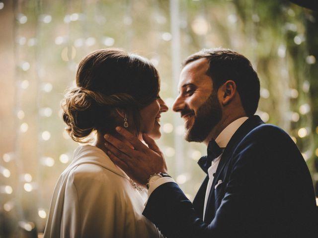 La boda de Kike y Laura en Santiago De Compostela, A Coruña 100