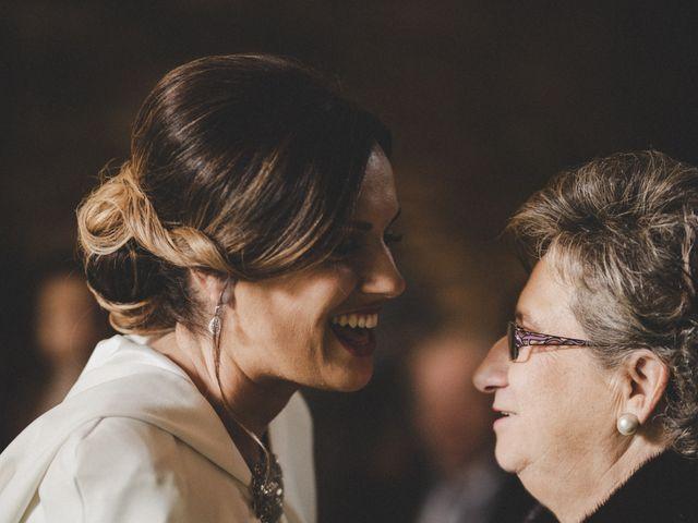 La boda de Kike y Laura en Santiago De Compostela, A Coruña 104