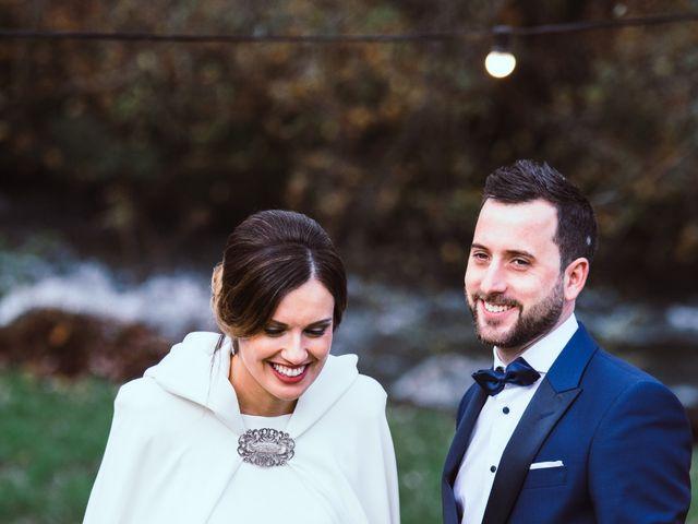 La boda de Kike y Laura en Santiago De Compostela, A Coruña 105