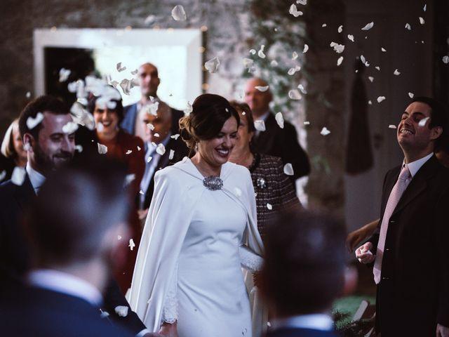 La boda de Kike y Laura en Santiago De Compostela, A Coruña 106