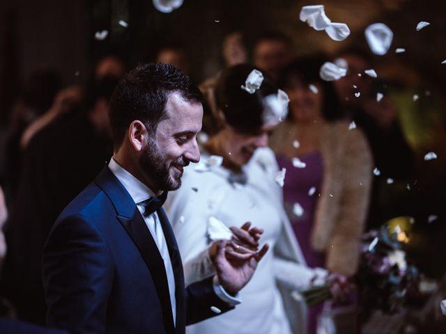 La boda de Kike y Laura en Santiago De Compostela, A Coruña 107
