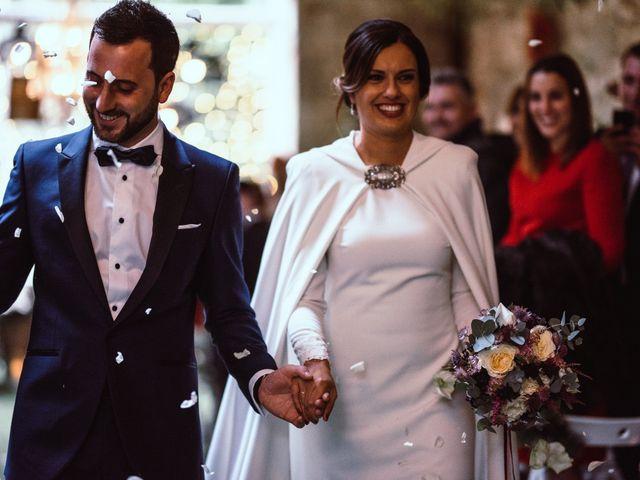 La boda de Kike y Laura en Santiago De Compostela, A Coruña 108