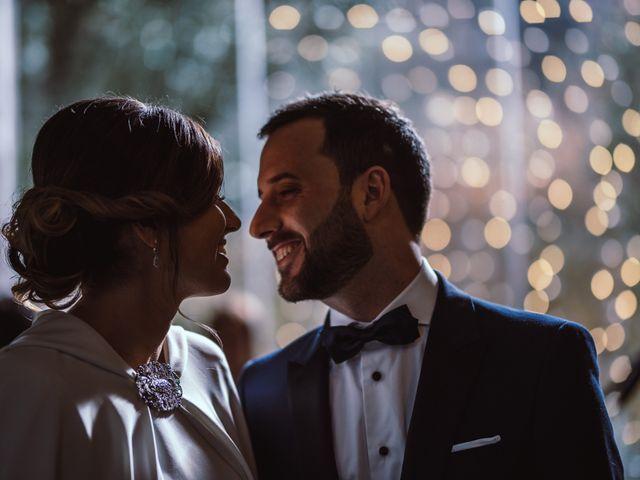 La boda de Kike y Laura en Santiago De Compostela, A Coruña 116