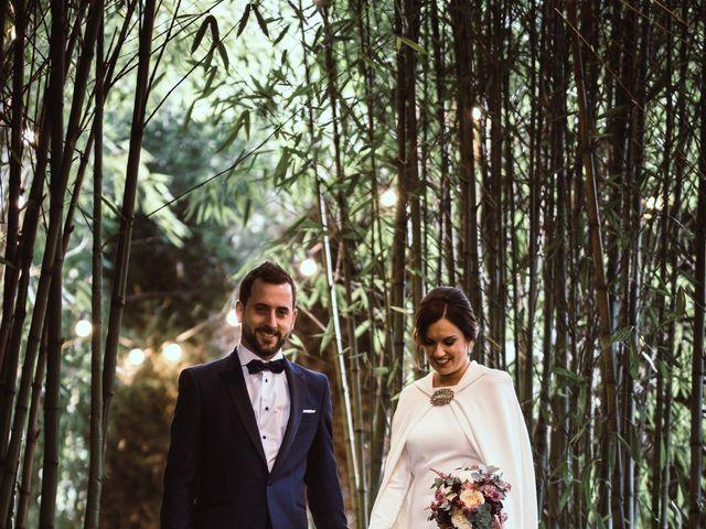 La boda de Kike y Laura en Santiago De Compostela, A Coruña 126