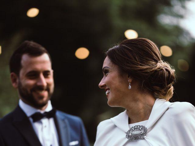 La boda de Kike y Laura en Santiago De Compostela, A Coruña 134