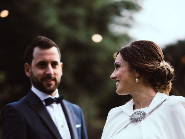 La boda de Kike y Laura en Santiago De Compostela, A Coruña 135