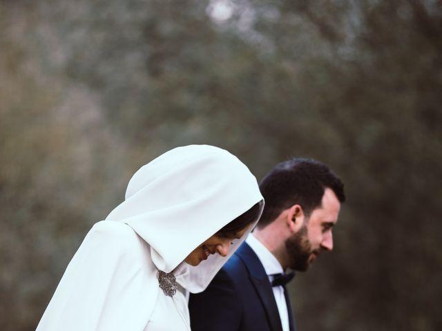 La boda de Kike y Laura en Santiago De Compostela, A Coruña 145