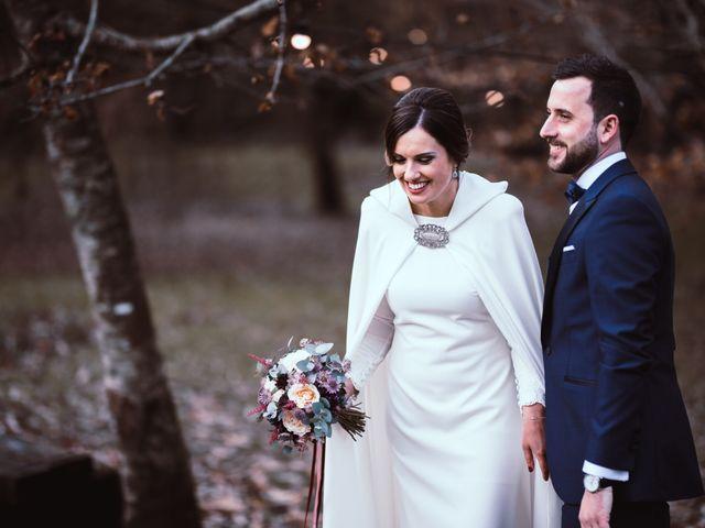La boda de Kike y Laura en Santiago De Compostela, A Coruña 149