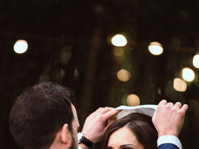 La boda de Kike y Laura en Santiago De Compostela, A Coruña 156