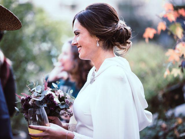 La boda de Kike y Laura en Santiago De Compostela, A Coruña 158
