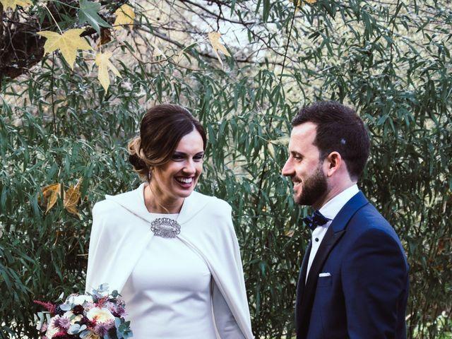 La boda de Kike y Laura en Santiago De Compostela, A Coruña 160