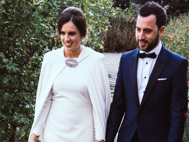 La boda de Kike y Laura en Santiago De Compostela, A Coruña 162