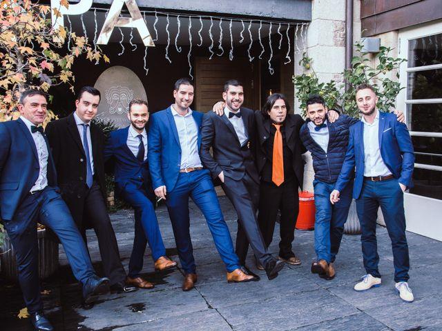 La boda de Kike y Laura en Santiago De Compostela, A Coruña 163