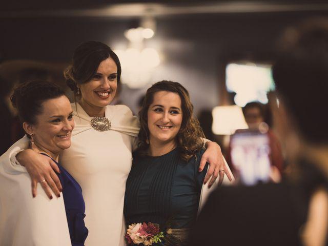 La boda de Kike y Laura en Santiago De Compostela, A Coruña 169