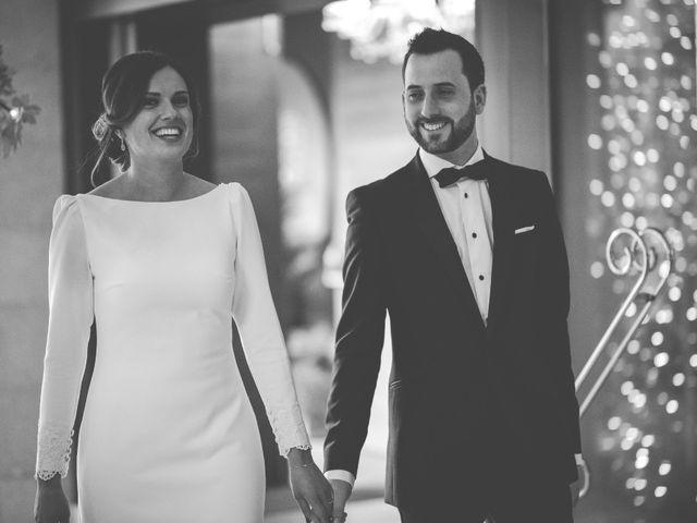 La boda de Kike y Laura en Santiago De Compostela, A Coruña 180