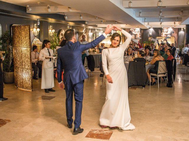 La boda de Kike y Laura en Santiago De Compostela, A Coruña 186