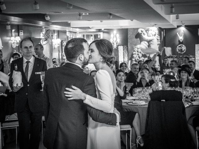 La boda de Kike y Laura en Santiago De Compostela, A Coruña 187