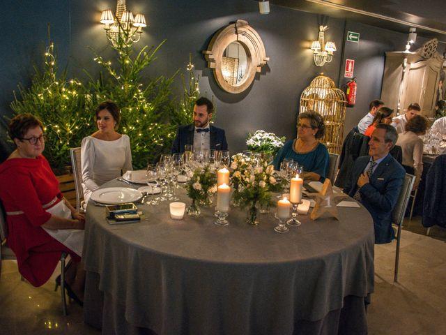 La boda de Kike y Laura en Santiago De Compostela, A Coruña 190