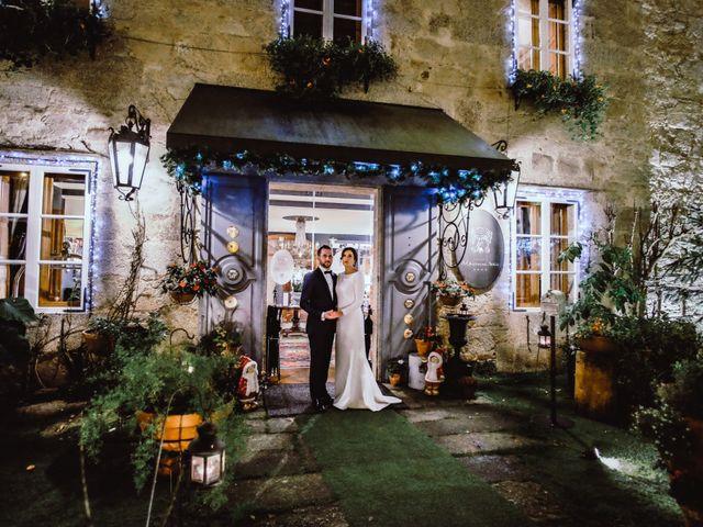 La boda de Kike y Laura en Santiago De Compostela, A Coruña 200