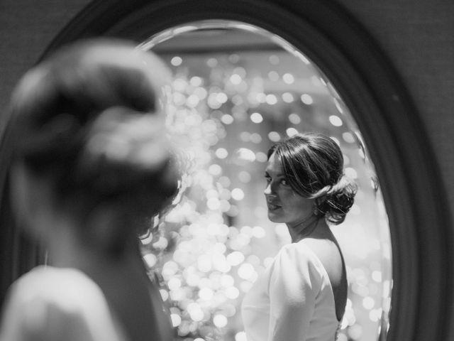La boda de Kike y Laura en Santiago De Compostela, A Coruña 203