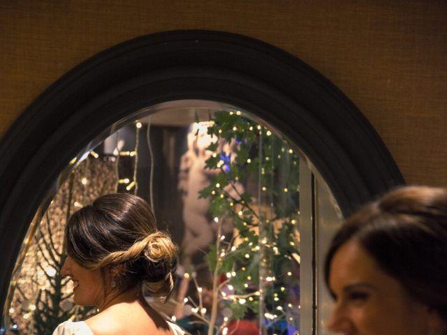 La boda de Kike y Laura en Santiago De Compostela, A Coruña 205