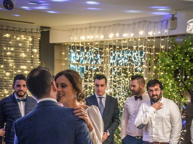 La boda de Kike y Laura en Santiago De Compostela, A Coruña 209
