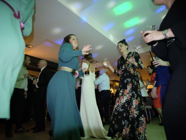 La boda de Kike y Laura en Santiago De Compostela, A Coruña 212
