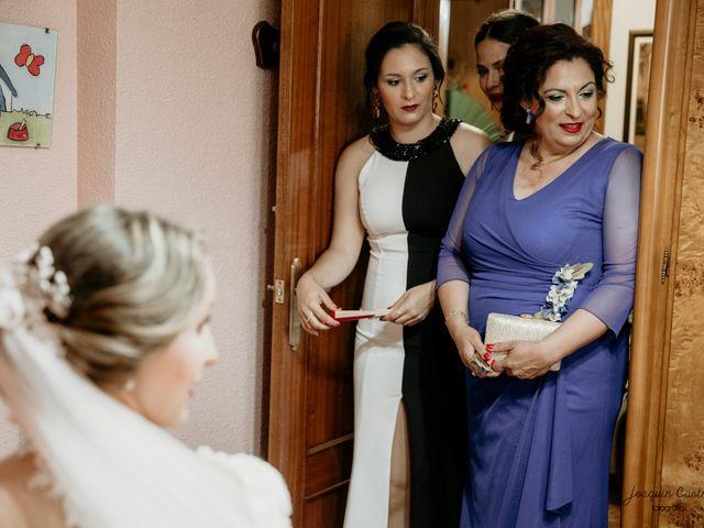 La boda de Raúl y María Dolores en Jaén, Jaén 26