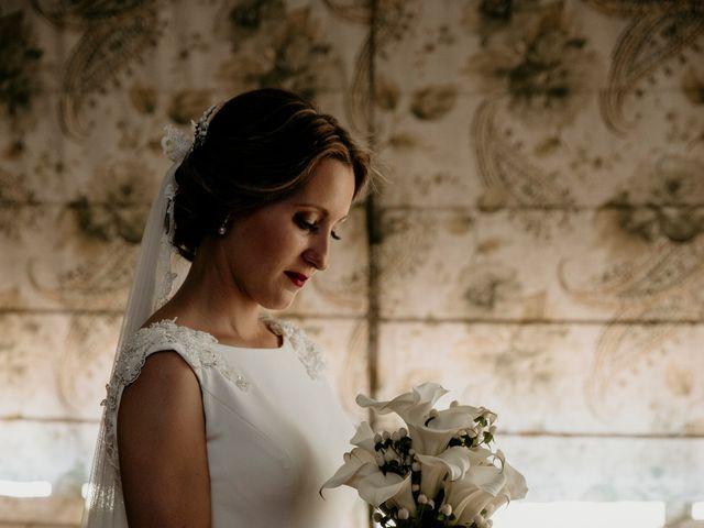 La boda de Raúl y María Dolores en Jaén, Jaén 28