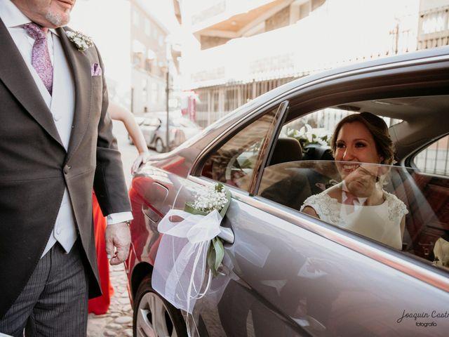 La boda de Raúl y María Dolores en Jaén, Jaén 29