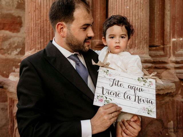 La boda de Raúl y María Dolores en Jaén, Jaén 30