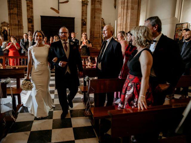 La boda de Raúl y María Dolores en Jaén, Jaén 31