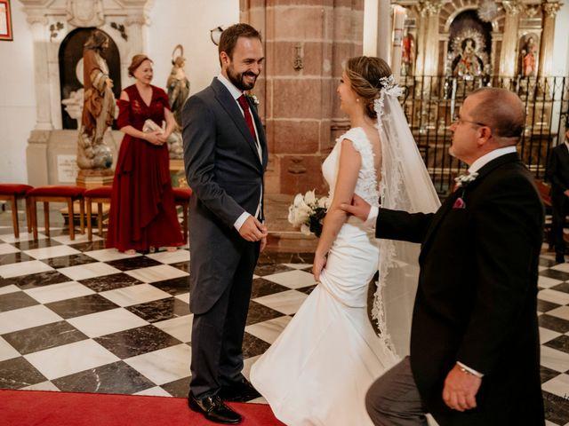 La boda de Raúl y María Dolores en Jaén, Jaén 32