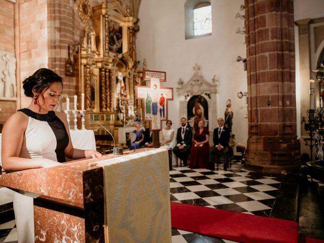 La boda de Raúl y María Dolores en Jaén, Jaén 33