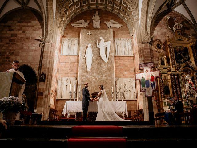 La boda de Raúl y María Dolores en Jaén, Jaén 34