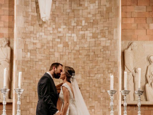 La boda de Raúl y María Dolores en Jaén, Jaén 35
